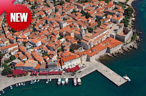 Kvarner highlights 4 You- Island Cres, Krk, Small and Big Plavnik (from 15.07.-31.08.)