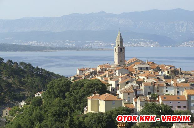 Krk - Vrbnik Wine Tour (on request)