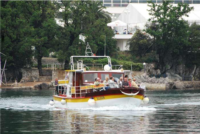 Motorni brod MELKIOR