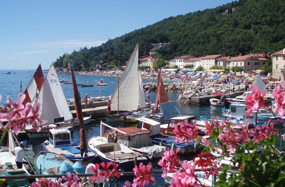 Tour classico della Riviera