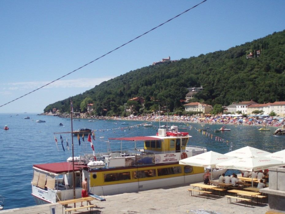 Riviera gustoza